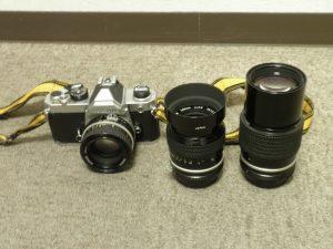 動かないカメラ,売る,厚木