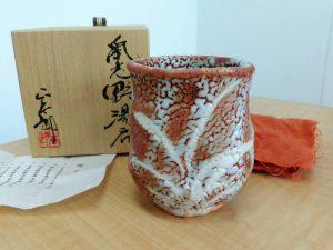 陶器 買取 骨董品 リサイクル