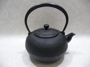 豊田市の鉄瓶・茶道具買取は、大吉豊田店にお任せください★
