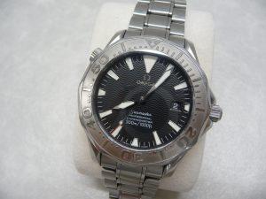 豊田市の腕時計・オメガ買取は、大吉豊田店にお任せください★