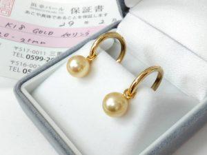 真珠 買取 名古屋 リサイクルショップ