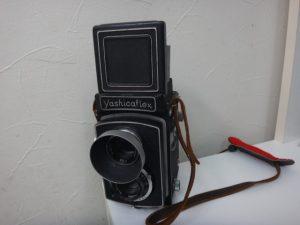 大吉調布店で買取りしたカメラ