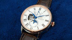 素敵な腕時計をお買取りです(*^-^*)⌚✧買取専門店 大吉 仙台黒松店です✧