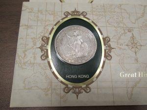 外国銭など古銭の買取りは大吉浦和店までどうぞ