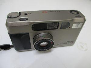 コンタックスなどカメラの買取りは大吉浦和店までどうぞ
