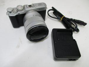 大吉浦和店、デジタルカメラを買取りました