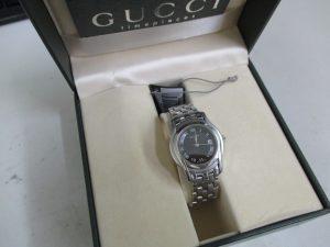 GUCCIの時計などの買取りは大吉浦和店までどうぞ