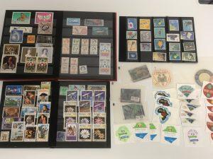 外国切手もお売りください!大吉アルパーク広島店です!