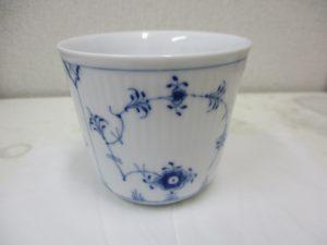 大吉浦和店、コペンハーゲンのカップを買取りました