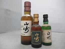 酒 ウイスキー ウィスキー ブランデー 山崎 響 白州 買取 買い取り 東京都 江戸川区 葛西
