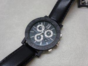 豊田市のブルガリ・腕時計買取は、大吉豊田店にお任せください★ (2)