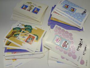 切手をお買取り致しました♪大吉ミレニア岩出店です!切手をお買取り致しました♪大吉ミレニア岩出店です!