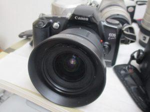 一眼フィルムカメラ