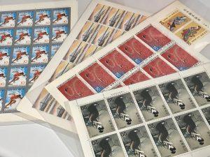 切手のお買取り買取専門店大吉アルパーク広島店にお任せください♪