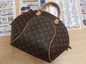ルイヴィトンのバッグをお買取!大吉ゆめタウン八代店