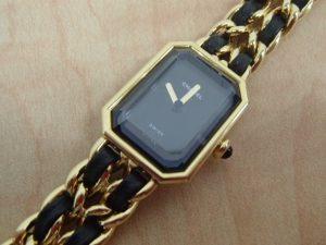 CHANELの腕時計 プルミエールをお買取!大吉ゆめタウン八代店
