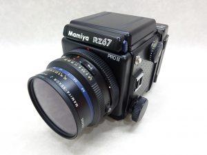 豊田市の中判カメラ買取は、買取価格満足度No.1大吉豊田店にお任せください★