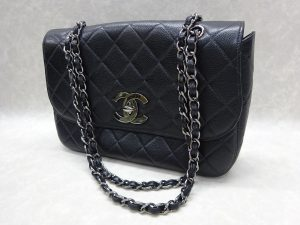 豊田市のシャネルのバッグ買取は、大吉豊田店にお任せください★