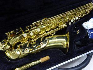 豊田市のサックス・楽器買取は、大吉豊田店にお任せください★