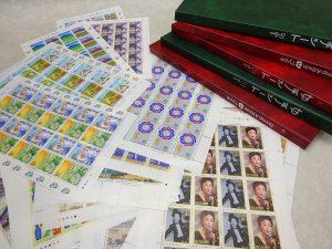 豊田市の記念切手買取は、大吉豊田店にお任せください★