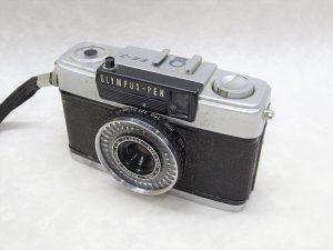 豊田市のオリンパスPEN カメラ買取は、大吉豊田店にお任せください★