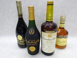 豊田市のウイスキー・ブランデー買取は、No.1大吉豊田店にお任せください★