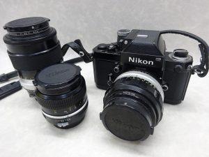 豊田市のニコン・カメラ買取は、大吉豊田店にお任せください★