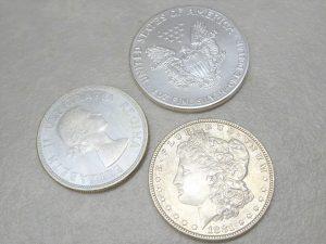 豊田市のコイン・古銭・銀貨買取は、大吉豊田店にお任せください★