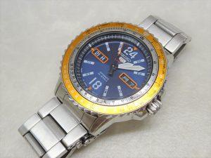 豊田市のセイコー5スポーツ・腕時計買取は、大吉豊田店にお任せください★