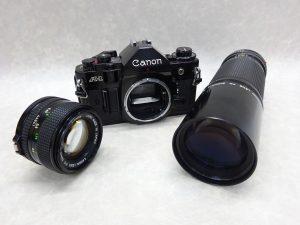 豊田市のキャノン・カメラ買取は、大吉豊田店にお任せください★