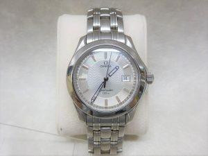 豊田市のオメガ・腕時計買取は、の大吉豊田店にお任せください★