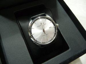 豊田市のハミルトン・腕時計買取は、大吉豊田店にお任せください★