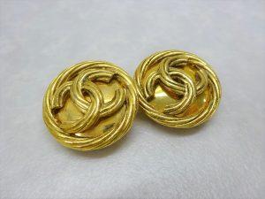 豊田市のシャネルのイヤリング買取は、大吉豊田店にお任せください★