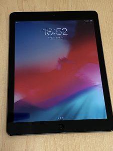 iPadAir 16GB ソフトバンク