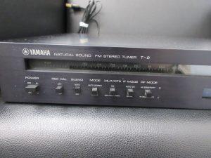大吉鶴見店でヤマハ T-2をお買取り致しました