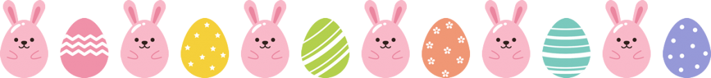 line-easter-usagi