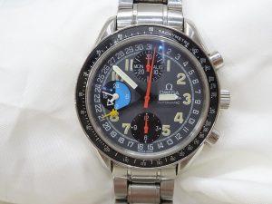 豊田市のオメガ・腕時計買取は、大吉豊田店にお任せください★