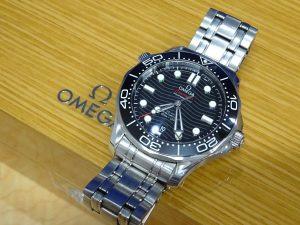 豊田市のオメガ・腕時計買取は、大吉豊田店にお任せください★ (2)
