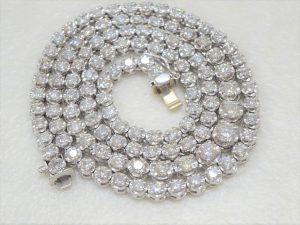 豊田市のダイヤモンドネックレス買取は、大吉豊田店にお任せください★
