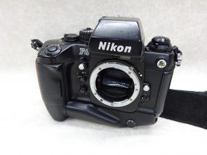 豊田市のニコンF4・カメラ買取は、大吉豊田店にお任せください★