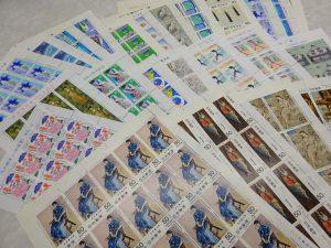 豊田市の記念切手買取は、大吉豊田店にお任せください★ (2)