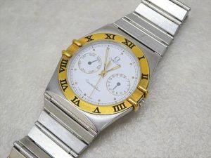 豊田市のオメガ・腕時計買取は大吉豊田店にお任せください★
