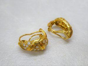 豊田市の金のイヤリング買取は、大吉豊田店にお任せください★