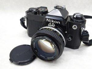 豊田市のニコンFE・カメラ買取は、大吉豊田店にお任せください★