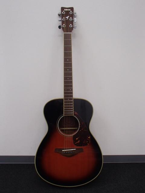 YAMAHAのアコースティックギターをお買取!大吉ゆめタウン八代店