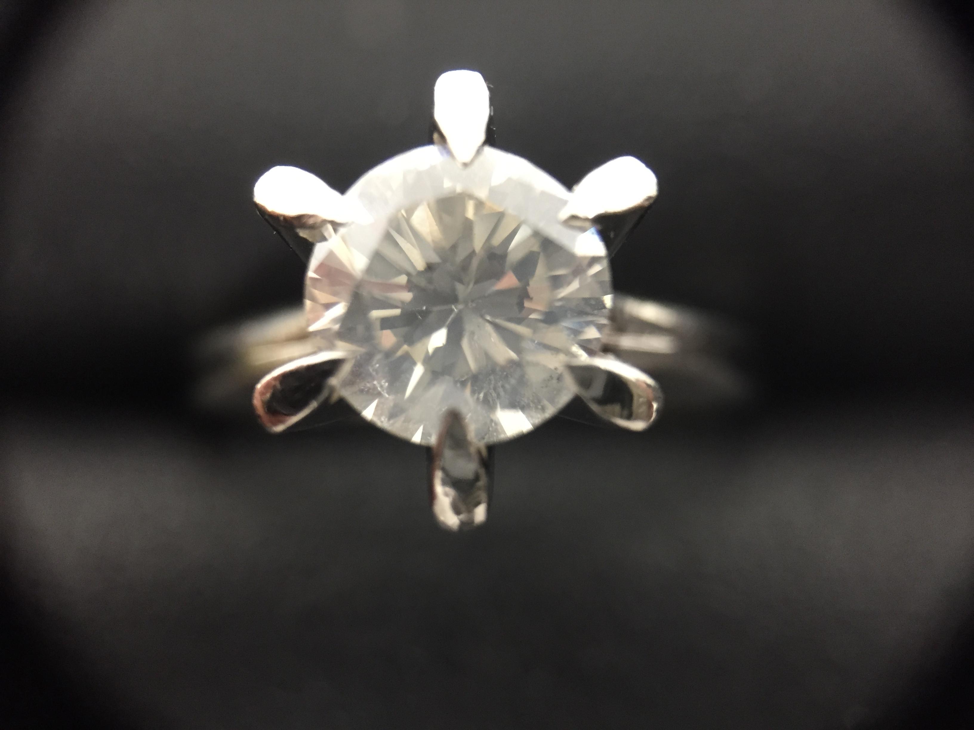 買取専門店大吉 イオン気仙沼店ではダイヤモンドもお買い取りしております!